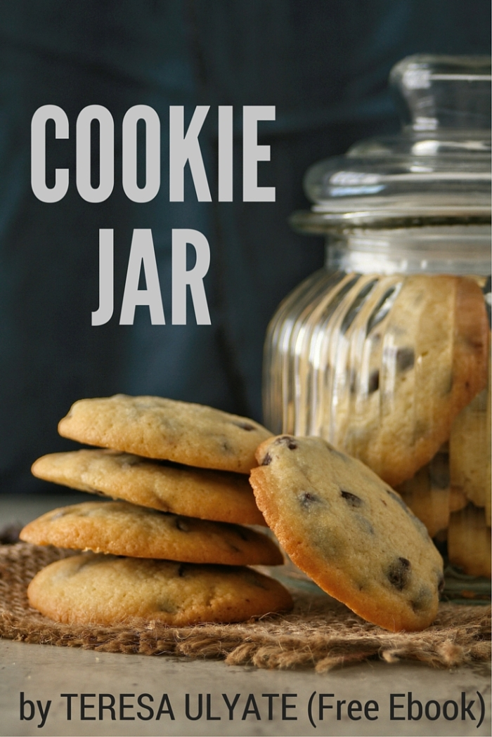 Free cookie e-book