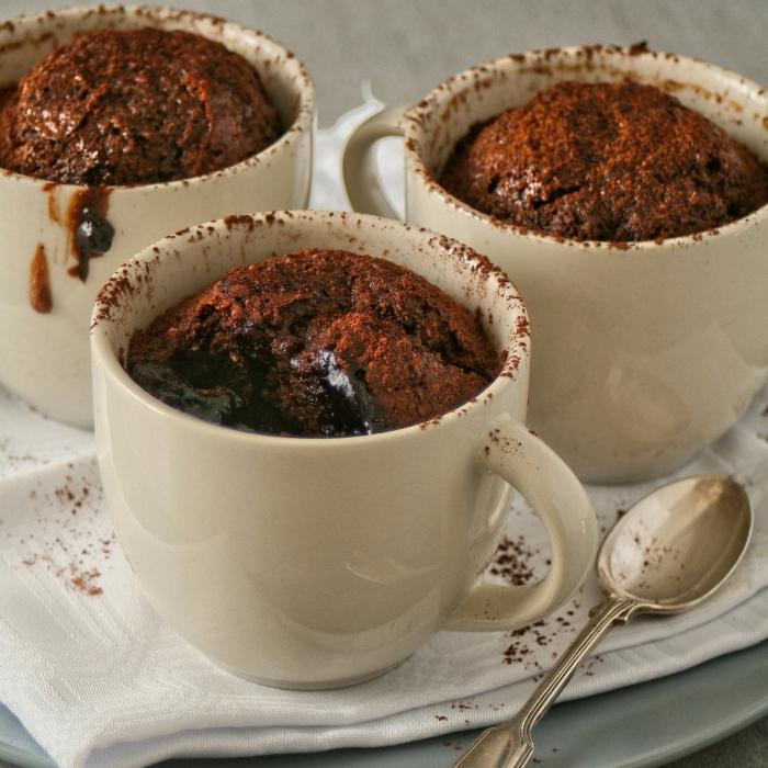 Self saucing chocolate pudding recipe