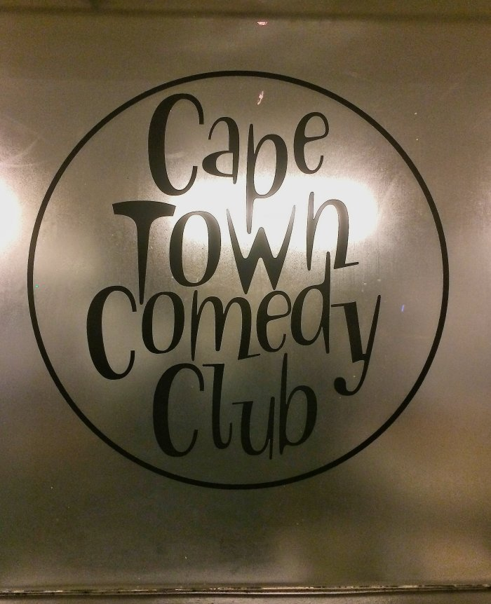 Entertainer 2018 launch at Cape Town Comedy Club