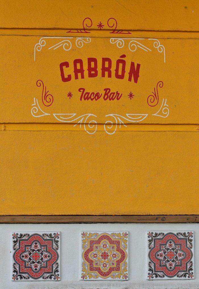 Cabron Taco Bar in Cape Town
